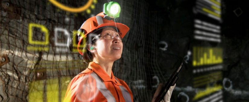 On the path to digitalization—how the mining industry is adapting to change